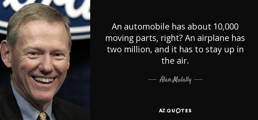 alan mulally leadership style