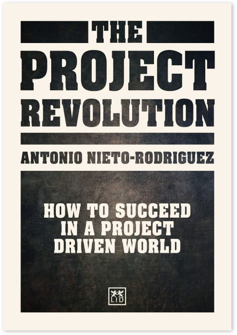 The Project Revolution